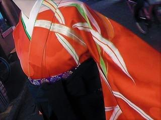 卒業袴レンタルのサンプル